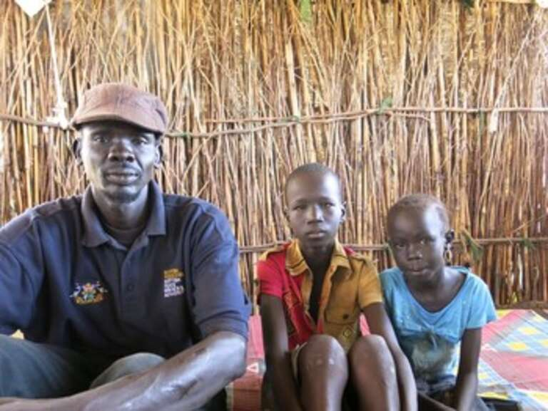 South Sudan - Tayar and sons