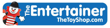 the entertainer logo - Save the Children Muddy puddle walk sponsor