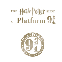 Harry potter and the philosophers stone logo
