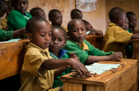 Why Millions Of Kids Cant Read And What >> Education Save The Children Uk