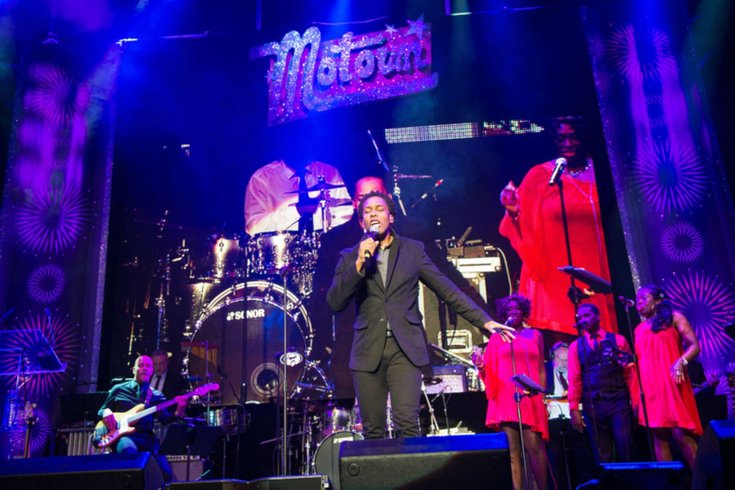 A Night Of Motown 2016 Save The Children Uk