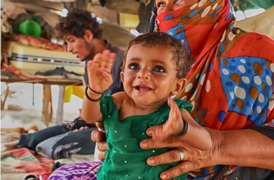 Yemen Crisis Appeal Donate To Yemen Save The Children Uk